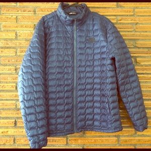 The North Face Thermoball down puffer jacket XL